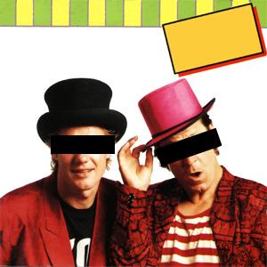 Circus Custers - Hun mooiste kinderliedjes van de TV (1991)