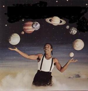 Phil Fearon and Galaxy - Phil Fearon and Galaxy (1984)