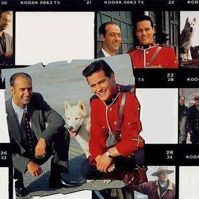 Various Artists - Due South: The Original Television Soundtrack (1996)