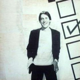 Chas Jankel - Glad to Know You (1981)
