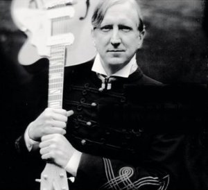 T Bone Burnett - The True False Identity (2006)