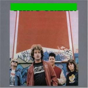 Gang Green - Older... Budweiser (1989)