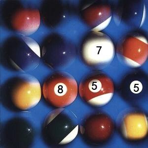 Ned's Atomic Dustbin - 0.522 (1994)