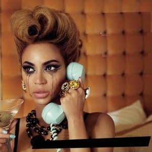 Beyoncé - Why Don't You Love Me ? (Beyoncé Knowles as B.B. Homemaker) (2010)