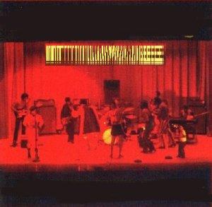 Funkadelic - Live (1996)