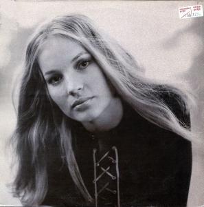 Chi Coltrane - Chi Coltrane (1972)