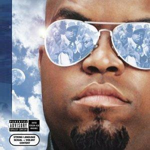 Cee-Lo Green - Cee-Lo Green... is the Soul Machine (2004)