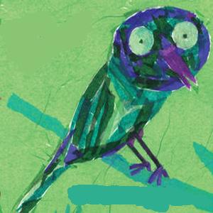 Mike Gordon - The Green Sparrow (2008)
