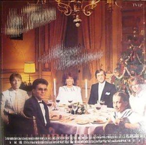 Lee Towers - Merry Christmas (1985)