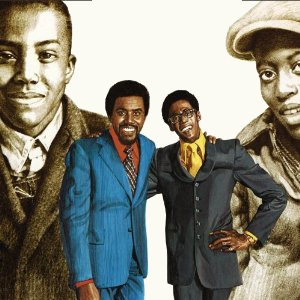 Jimmy & David Ruffin - I Am My Brother's Keeper (1970)
