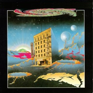 Grateful Dead - From the Mars Hotel (1974)
