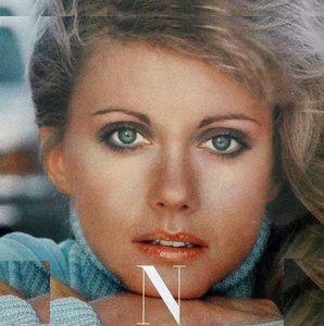 Olivia Newton-John - Olivia Newton-John's Greatest Hits volume 1 (1977)