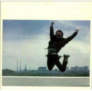 Silent Running - Shades of Liberty (1984)