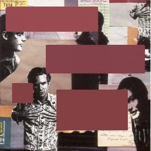 Railroad Jerk - One Track Mind (1995)