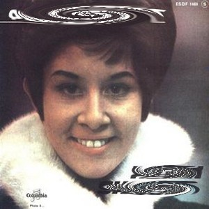 Helen Shapiro - Queen for Tonight (1963)