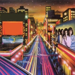 The Hollies - Another Night (1975)