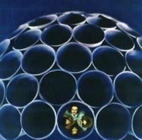 Brainbox – Brainbox (1969)
