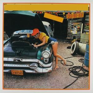 Dutch Rhythm Steel & Showband - Funky Limbo (1978)