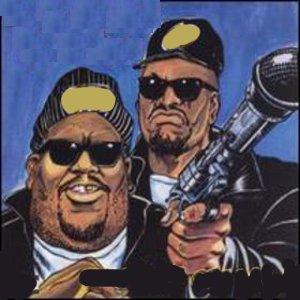 Doctor Dre & Ed Lover - Back Up Off Me (1994)