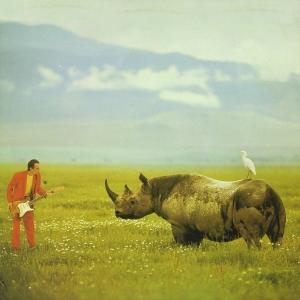 Adrian Belew - Lone Rhino (1982)