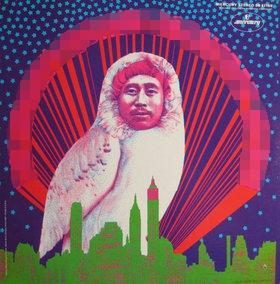 Manfred Mann - The Mighty Quinn (1968)