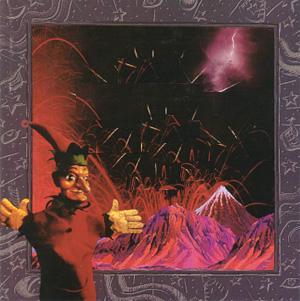 Not Drowning, Waving - Circus (1992)