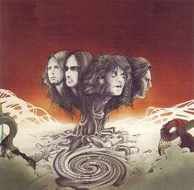 Status Quo - Quo (1974)