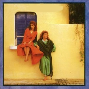The Judds - Greatest Hits (1988)
