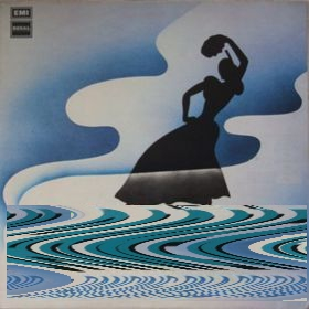 Carmen - Dancing on a Cold Wind (1975)