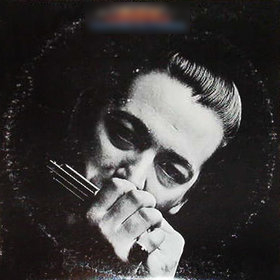 Charlie Musselwhite - Memphis, Tennessee (1970)