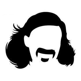 Anne Frank Zappa - Anne Frank Zappa (2010)
