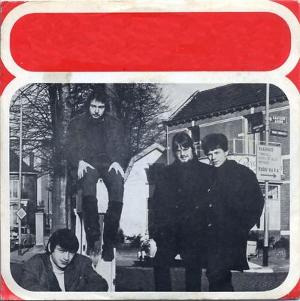 Met en Zonder - Meneertje Pils/Rood en oranje in de schemering (1967)