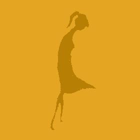 Spinvis - Tot ziens, Justine Keller (2011)