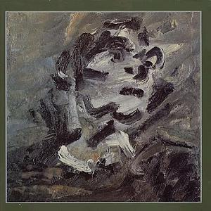 Japan - Oil on Canvas (1983)