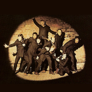 Paul McCartney & Wings - Band on the Run (1973)