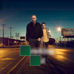 Various Artists - Music from the original series Breaking Bad (2010)