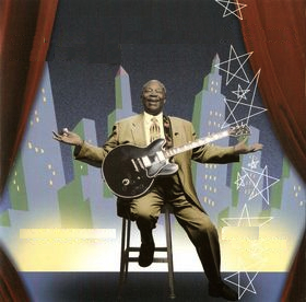 B.B. King – Let the good times roll: the music of Louis Jordan (1999)
