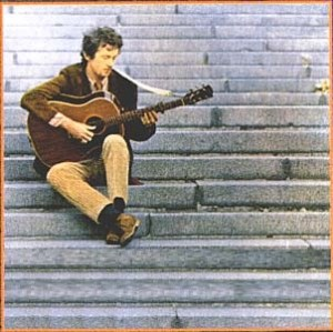 John Renbourn - Another Monday (1967)