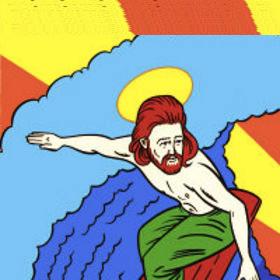 Various Artists – Jesus Christ Surferstar (2003)