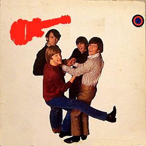 The Monkees - Headquarters (1967)