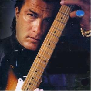 Steven Seagal - Songs from the Crystal Cave (2004)