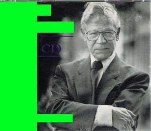 Drs. P - Compilé Sur CD (1991)