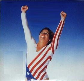 Mary Lou Retton - ABC Fun Fit (ft Mary Lou Retton) (1985)