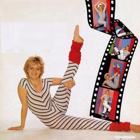 Doris D - Aerobic Dancing with Doris D (1983)