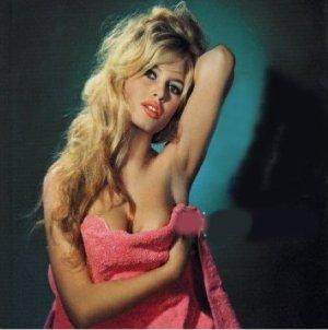Brigitte Bardot - Brigitte Bardot (2000)