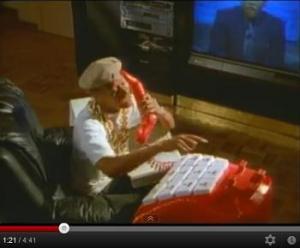 2 Live Crew - Me so horny (1989)