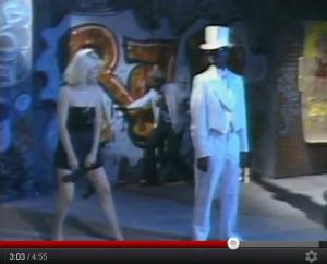 Blondie - Rapture (1981)