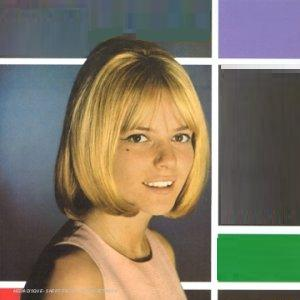 France Gall - Baby Pop (1966)