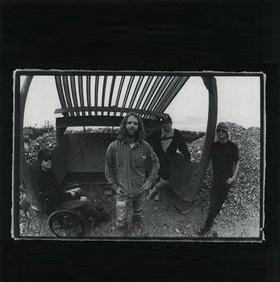 Gravel - No stone unturned (1993)