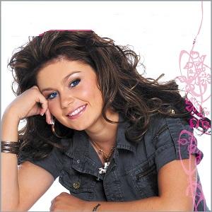 Roxeanne - Ik hou van jou (2007)